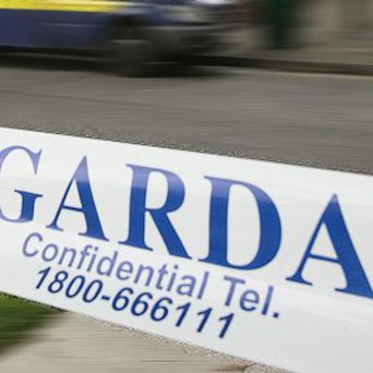 A man was found dead at a house in the Alexander Street area of Waterford city