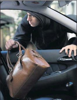 The street crime unit at Swords Garda Station is focusing on cutting down on burglaries and thefts from vehicles.