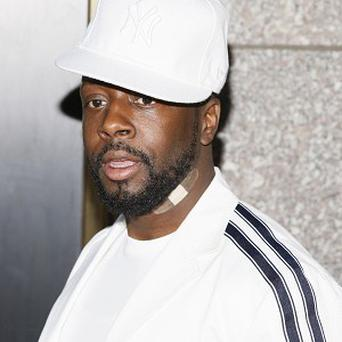 Pras doesn't want Wyclef Jean to be Haiti president