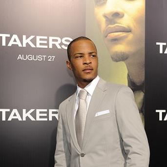 TI says he is determined to get his life back on track