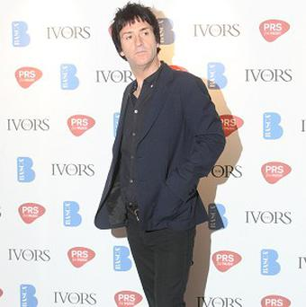 Johnny Marr has written the music for a Channel 4 sitcom