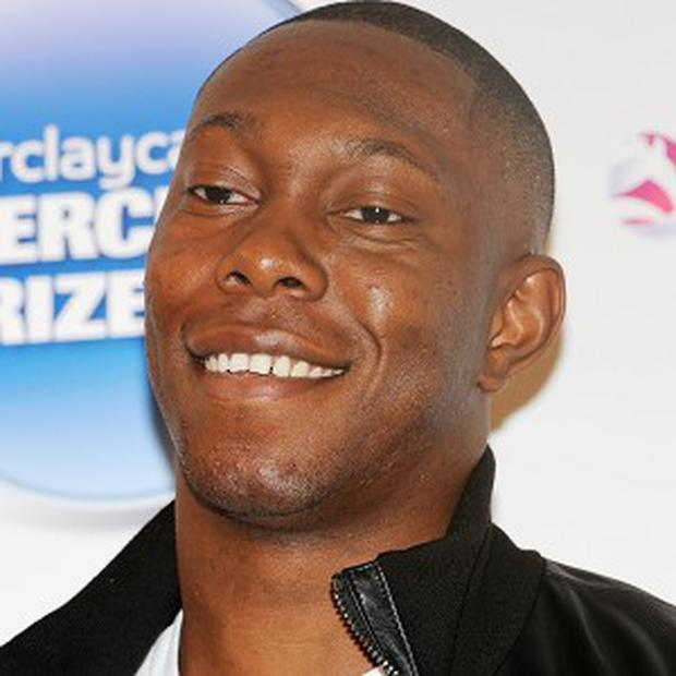 Dizzee Rascal says shows like The X Factor are marketing tools