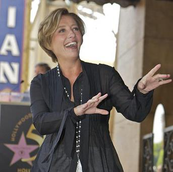 Emma Thompson is planning to take a break