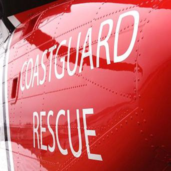 The UK's Maritime and Coastguard Agency was contacted about the incident