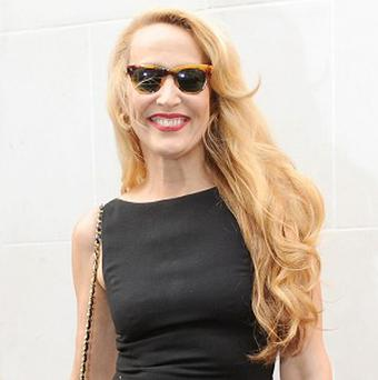 Jerry Hall thinks her love of old movies has helped her daughters in their career