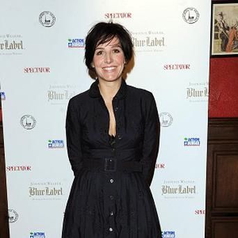 Sharleen Spiteri is set to make her film debut