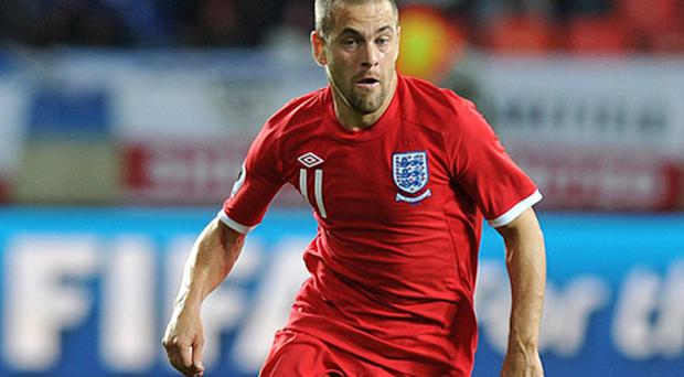 Joe Cole had failed to agree a new contract with Chelsea. Photo: PA