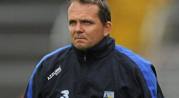 Fitzgerald has set out to make Waterford a more difficult team to beat. Photo: Stephen McCarthy / Sportsfile