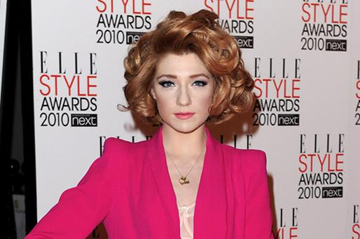 Nicola Roberts will appear as a panellist on Britain's Next Top Model. Photo: Getty Images