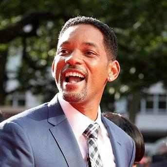Will Smith is to play Cain in a new film