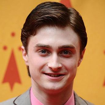 Daniel Radcliffe will star in a film of The Woman In Black