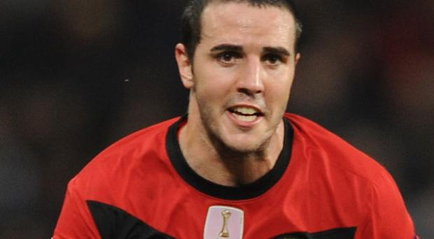 John O'Shea. Photo: Getty Images