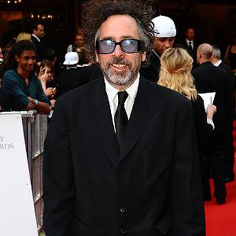Tim Burton is set to direct Monsterpocalypse
