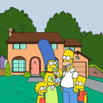 A head teacher has defended using The Simpsons as part of lessons