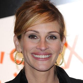 Julia Roberts suffered pasta overload filming her latest movie