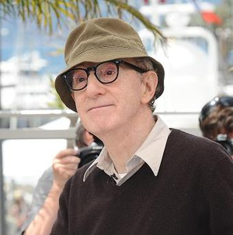 Woody Allen will be releasing some his writings on audio