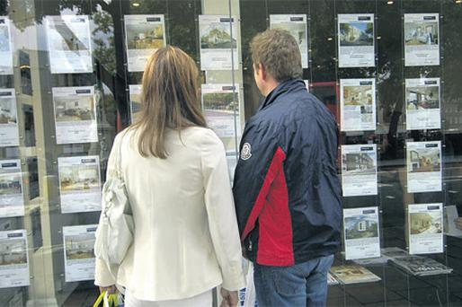 The conundrum facing many potential first-time buyers is whether to continue renting or start saving with a view to actually buying