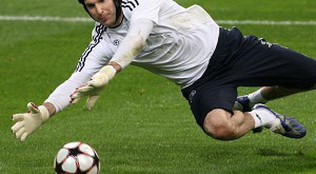 Petr Cech (Chelsea and Czech Republic): The 31-year-old has only been to one World Cup, in 2006, and he has missed out again with Czech Republic's defeat to minnows Armenia during qualifying proving costly.