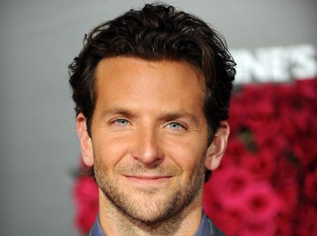 Bradley Cooper. Photo: Getty Images