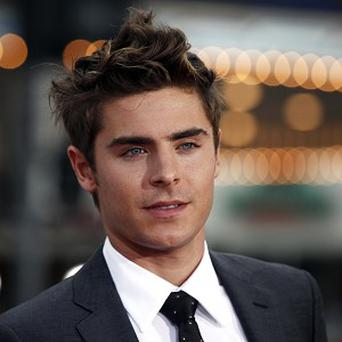 Zac Efron said he had to call his brother after making Charlie St Cloud