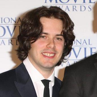 Edgar Wright brought fans with him to the Scott Pilgrim premiere