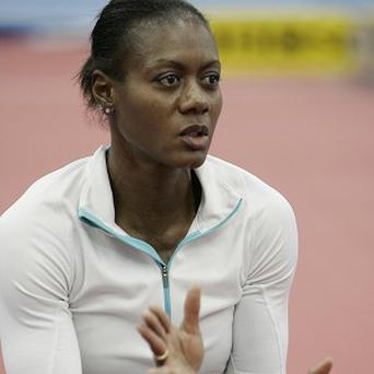 Slovenia's Merlene Ottey could become the oldest athlete ever to compete at the European Championships