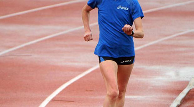 Olive Loughnane will be a marked woman in the European Championships this week in Barcelona.