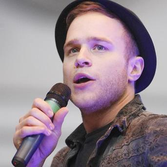 Olly Murs is apparently starring in his own reality show