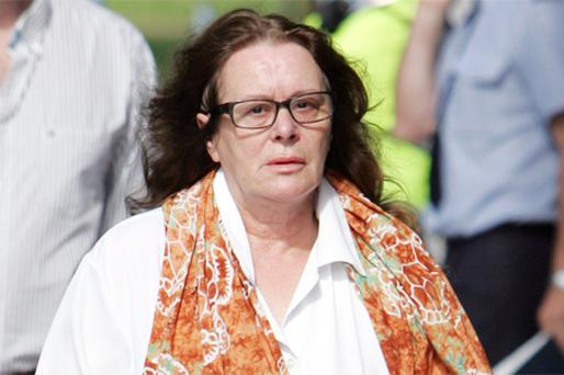 Vera McGrath was found guilty yesterday of murdering her husband Brian McGrath 23 years ago