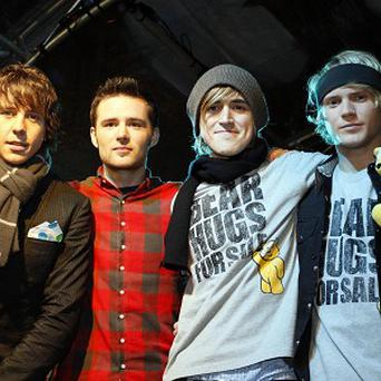 McFly say their new music is influenced by Prince
