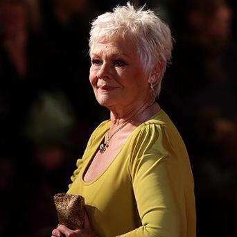 Judi Dench will make her debut at the Proms