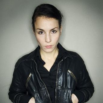 Noomi Rapace doesn't want to play Lisbeth Salander again