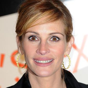 Julia Roberts reckons she's too old for romantic comedies