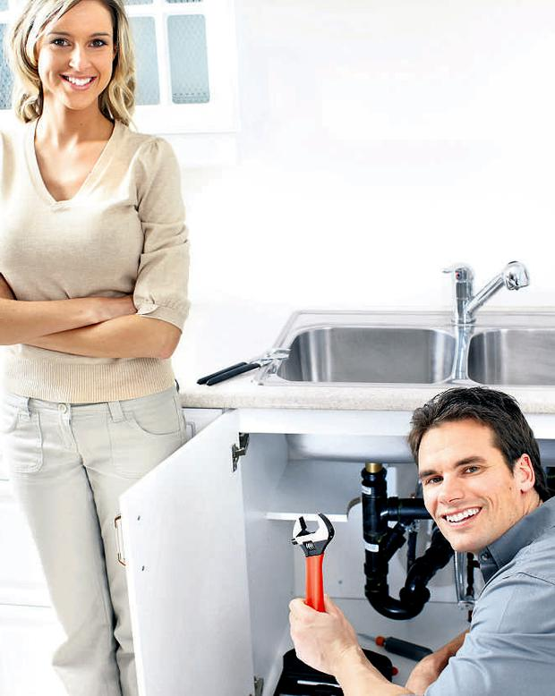 Do It Yourself Plumbing: Smart Consumer: Want To Save A Fortune On The Cost Of