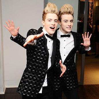 Jedward plan to enter the Big Brother complex to perform their new release