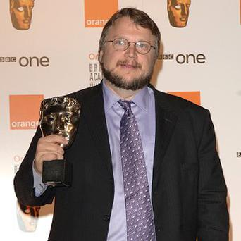 Guillermo Del Toro will direct At The Mountains Of Madness in 3D