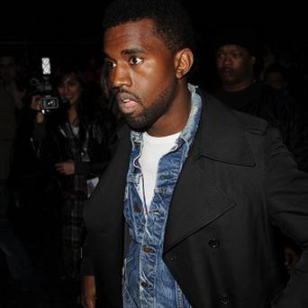 Kanye West's new album is expected to be released on September 14