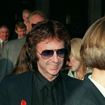 Phil Spector says he did produce his wife's album