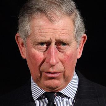 Prince Charles unveils plan to put solar panels on Clarence House