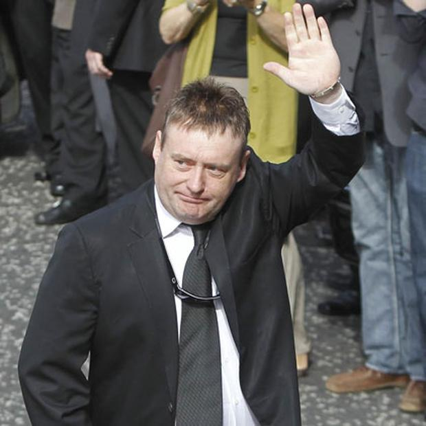 Snooker legend Jimmy White smashed up Irish hotel room to ...