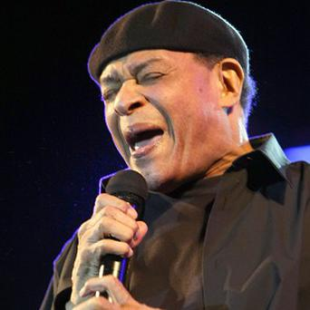 Al Jarreau has been discharged from hospital