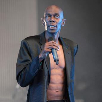 Faithless only realised how good they were when they heard a recording of a gig