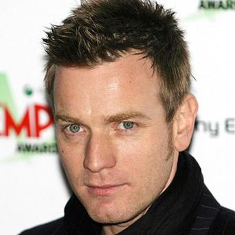 Ewan McGregor likes London more now he doesn't live in the city