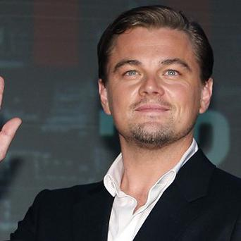 Inception, starring Leonardo DiCaprio, is still at the top of the US box office
