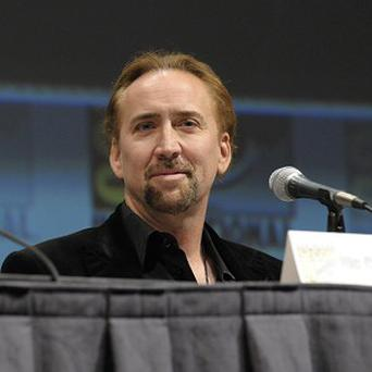 Nicolas Cage is reportedly back on board for Trespass