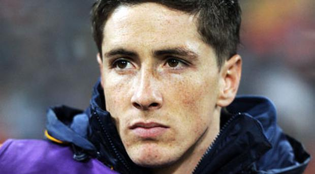 Fernando Torres. Photo: Getty Images