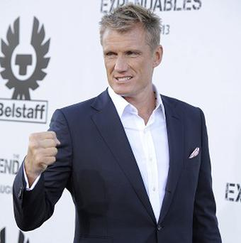 Dolph Lundgren thinks a sequel to The Expendables is a possibility