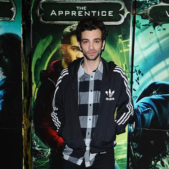 Jay Baruchel reckons filming car chase scenes with Nic Cage were a hoot