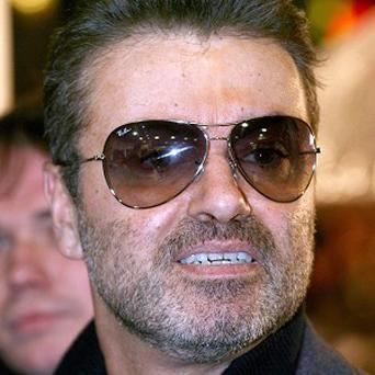 George Michael is re-releasing his debut album Faith