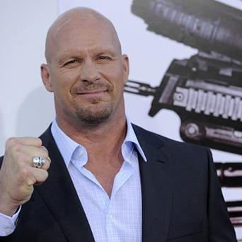 Steve Austin feels guilty about breaking Sylvester Stallone's neck